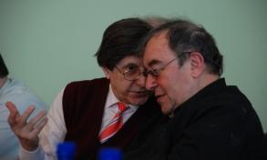 Члены жюри 2009г.