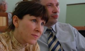 Дуэт из Новосибирска, члены жюри
